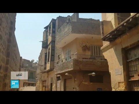 القاهرة .. عمارات قديمة تتداعى والبيروقراطية تمنع انقاذها  - نشر قبل 4 ساعة