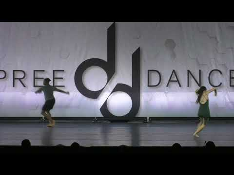 Next to You - Of Rust & Bone -Award-winning Competitive Duo - Choreography by Mallorie Lewis