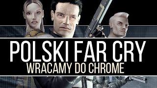 Polski Far Cry? Wracamy do Chrome [tvgry.pl]
