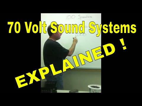 hqdefault?sqp= oaymwEWCKgBEF5IWvKriqkDCQgBFQAAiEIYAQ==&rs=AOn4CLAQ5hsWlp1K1OzVjVq5Ne8RcTpIrQ speaker wiring 70 volt transformer pa amplifier youtube speco g86tg wiring diagram at soozxer.org
