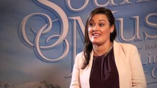 The Sound Of Music - North American Tour: Meet Ashley Brown