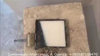 Декоративная отделка в Одессе! Краска с эффектом свечения!