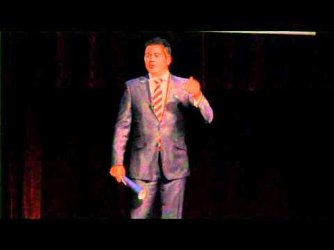 David Treloar - Australasian Auctioneer of the Yea...