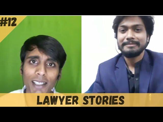Argument before enrollment..!!   Lawyer Stories - Ep.12