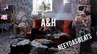 "Leto X Royce X Polo G Type Beat ""A&H"" 