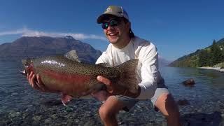 Fly Fishing New Zealand Southland