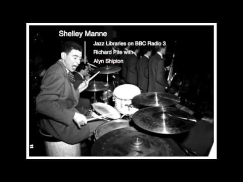 BBC Jazz Libraries: Shelley Manne