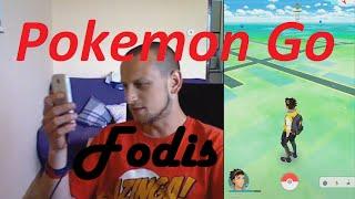 Pokemon GO - Android Návod