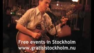 Nina Ramsby Två Tungor Fred Åkerström 007