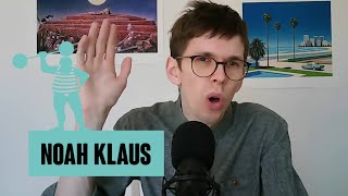 Noah Klaus – Der deutsche Michel macht Europainventur