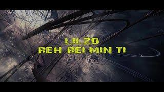 Baixar Lilzo - Reh rei min ti (Lyrics Video)