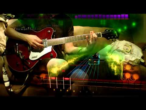 Rocksmith 2014 - DLC - Guitar - A Day To Remember
