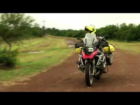 Sudamérica en moto. Uruguay