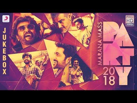 Marana Mass Party 2018 - Juke Box | Tamil Dance Hits 2018 | Tamil Songs 2018