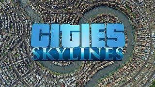 Cities: Skylines - Niebezpieczne wody