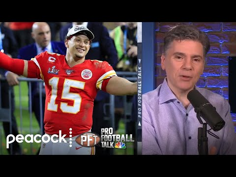 How Kansas City Chiefs added another layer to their offense | Pro Football Talk | NBC Sports