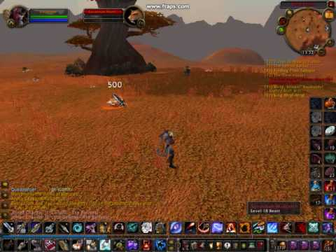 Download Rare Pet WoW Humar The Pridelord