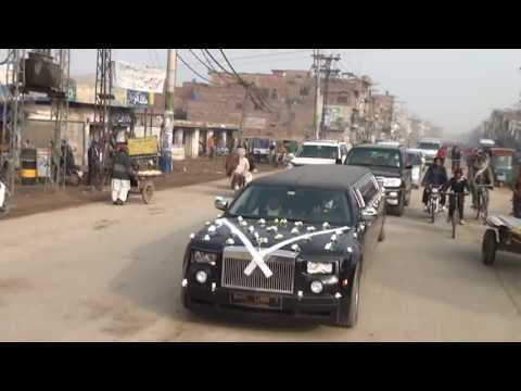 Limos For Sale >> Rolls Royce Phantom Limousine Wedding Gujranwala Pakistan ...