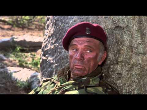 Die Wildgänse kommen - Cinema Treasures   Deutsch / German Trailer