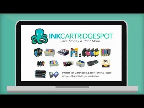 InkCartridgeSpot