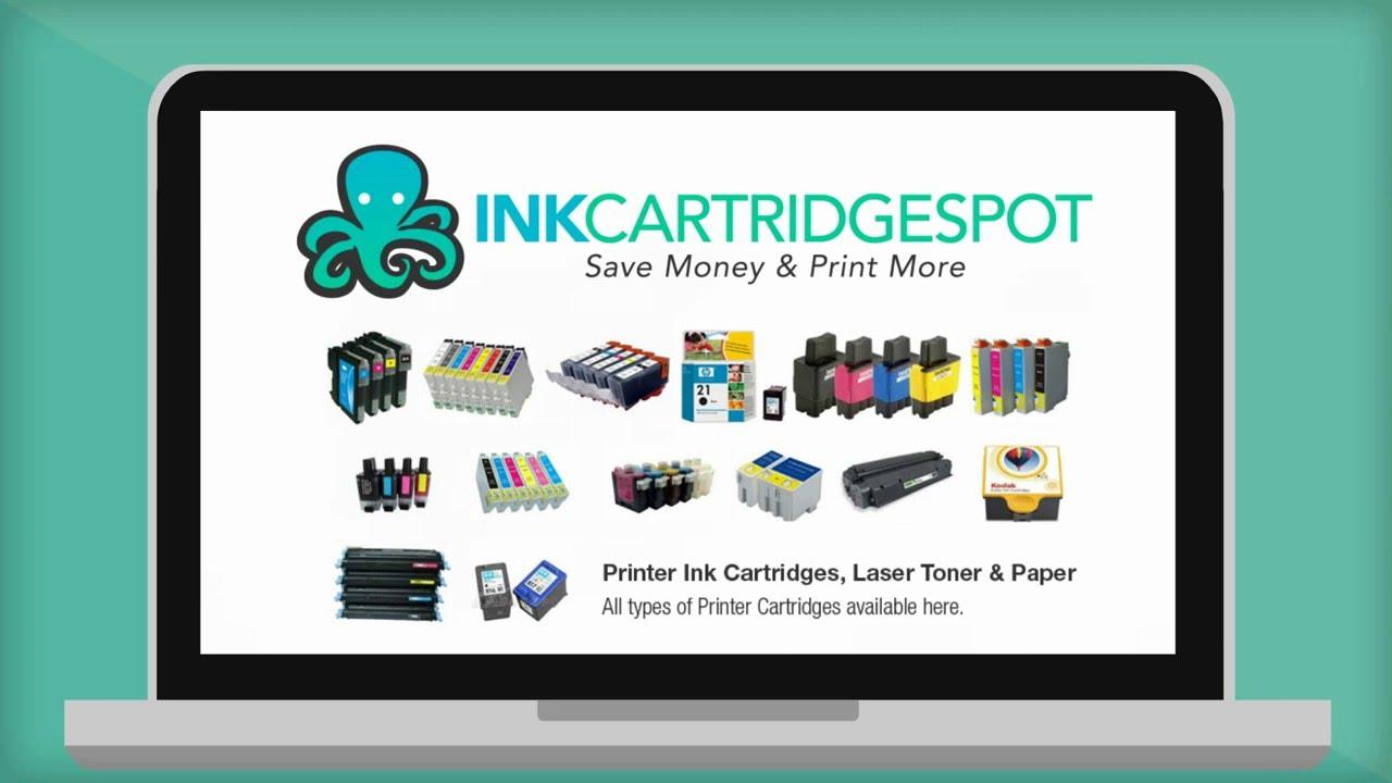 Printer Ink Cartridges | Printer Toner Cartridges | Toner
