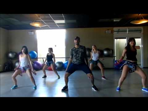 Bonita - J. Balvin, Jowell & Randy - Coreografía, Jlc Stay Fit
