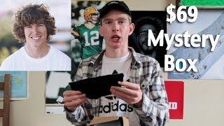 $69 Danny Duncan MYSTERY BOX *$110 value* Video