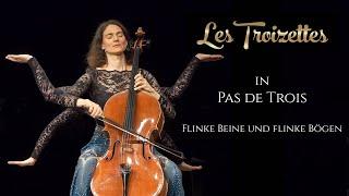 LES TROIZETTES - Demo Pas de Trois
