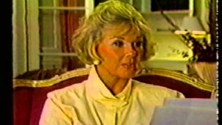 Copy of DORIS DAY - GARY COLLINS INTERVIEW - 1985