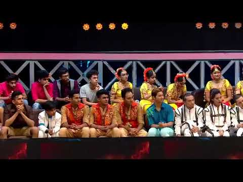 Dance plush 3 international dance squad