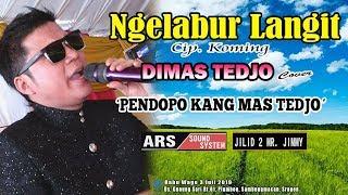 Download lagu Ngelabur Langit CursariPENDOPO KANG MAS TEDJOTVRI Jogja MP3
