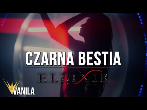 ELLIXIR & SEQUENCE - Czarna Bestia (Oficjalny teledysk) NOWOŚĆ 2017