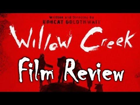 Willow Creek (Bigfoot Horror Film) - Review