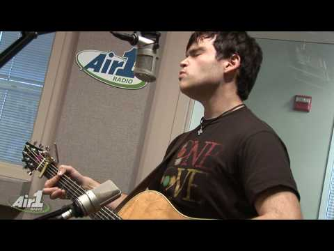 """Air1 - Jimmy Needham """"Forgiven and Loved"""" LIVE"""