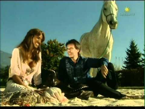 Kurt Elsasser & Naddel - Weisse Pferde (2007)