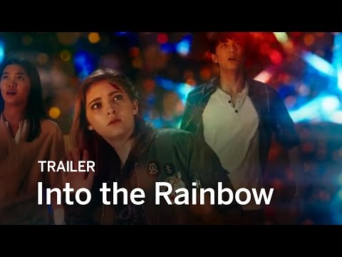 INTO THE RAINBOW   TIFF Kids 2017