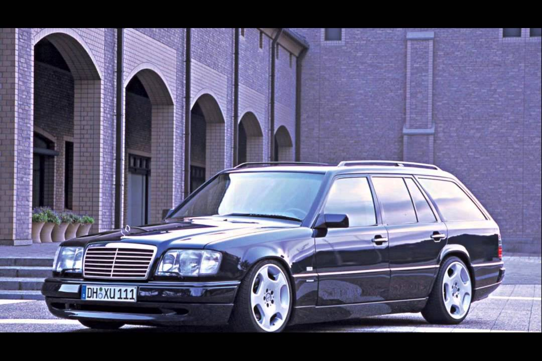mercedes benz e class w124 tuning cars youtube. Black Bedroom Furniture Sets. Home Design Ideas