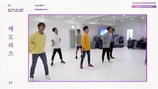 [FULL VIETSUB DVD 'BTS MEMORIES OF 2017'] LINK XEM TRONG PHẦN MÔ TẢ