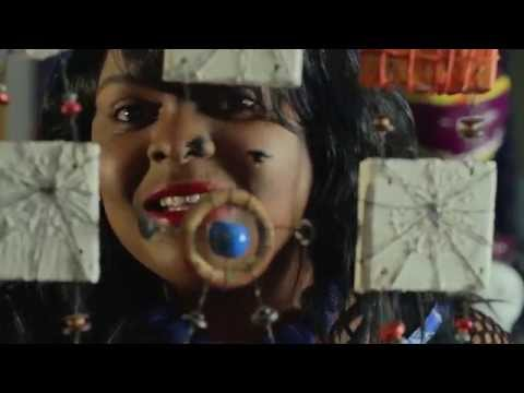 CLAUDIA .TING'A MALO OFFICIAL HD VIDEO