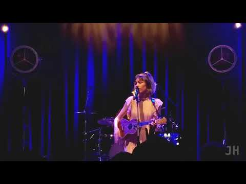 Grace VanderWaal - JTB Tour - 930 Club - Feb 7th 2018