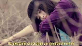 Tình Đơn Phương - Min Hery [ Video Lyric ]