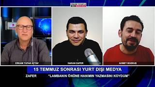 Erkam Tufan'la 30 Dakika- Ahmet Bozkuş, Hakan Zafer