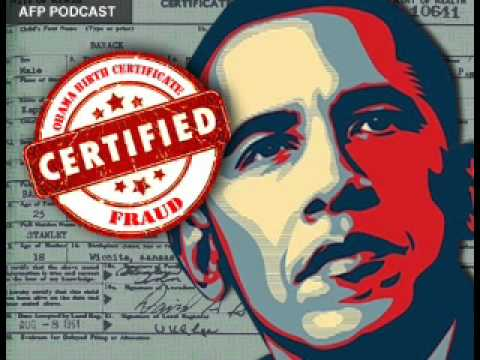 Mike Zullo Talks Facts, Forgery & Fraud