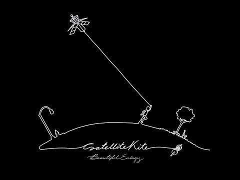 Beautiful Eulogy - Satellite Kite (album) (lyrics)