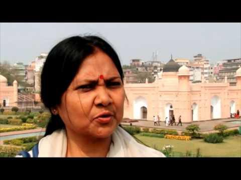 Bangladesh Travel Documentary for HTB (NTV Russai)
