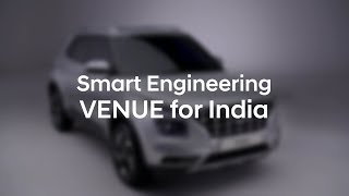 Hyundai Smart Engineering - Venue