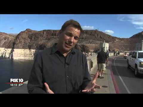 The secrets of the Hoover Dam