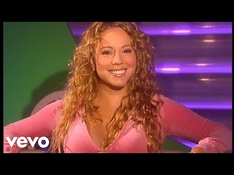 Mariah Carey - Mariah Carey Interview