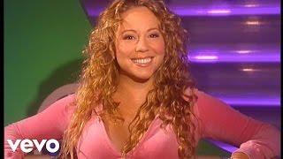 Mariah Carey - Mariah Carey Interview