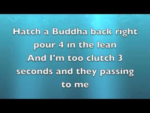 Jay Critch- Speak Up (Lyrics)